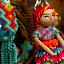 Folkloric crafts
