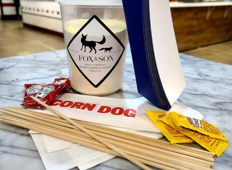 Recipe: Corn Dog Kit Instructions
