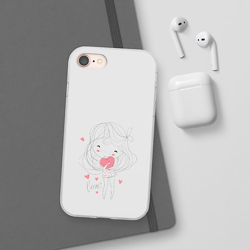 Iphone Flexi Cases