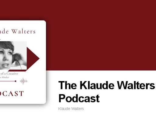 The Klaude Walters Podcast