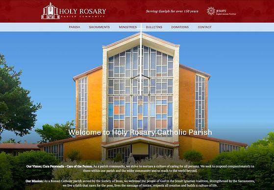 Holy Rosary Catholic Church.JPG