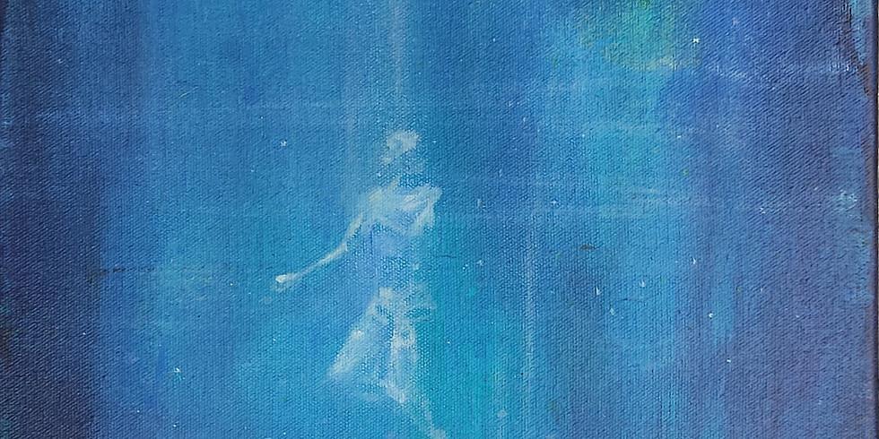 Oda Tungodden | Feeling Blue