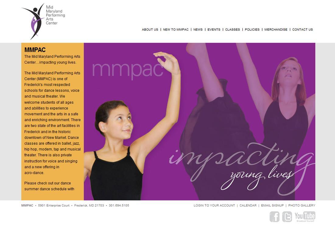 Mid-Maryland Performing Arts