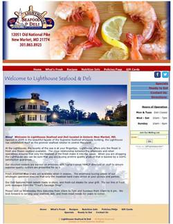 Lighthouse Seafood & Deli