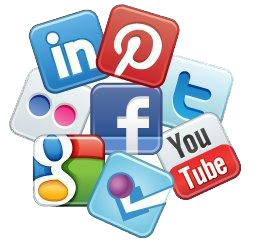 Social Media Marketing, Setup, Management, Engagement,