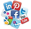 Social Media Marketing, Platform Setup, Engagement, Analysis, Management