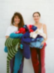 Caroline&Alexia par Chaumont-zaerpour.jp