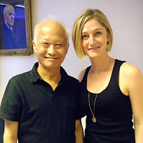Dr Tan's Balance method in Acupuncture seminar
