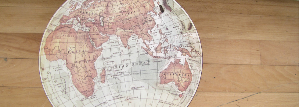 Earth Table