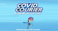 Introducing_COVID_Courier