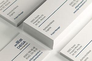 Типография «Центр полиграфии» –изготовление визиток на фактурной бумаге лён. Цвет бумаги: белый, серый, слоновая кость. 100 шт 4+0 – 550 р. Срок изготовления – 1 день. Доставка: Электросталь, Ногинск, Московская область