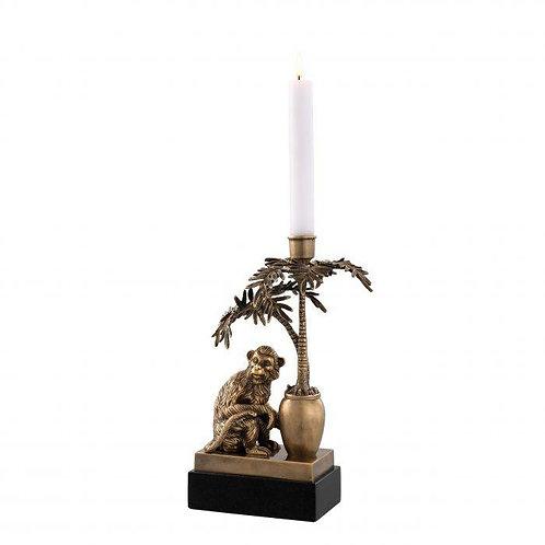 Žvakidė, žalvarinė, granitinė