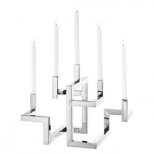 Žvakidė, varinė