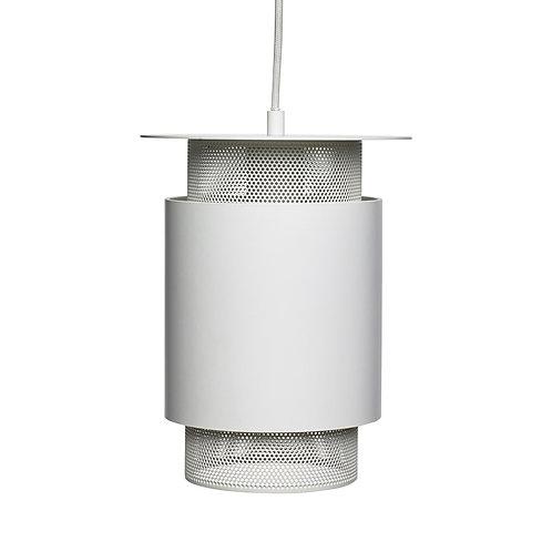 Pakabinamas šviestuvas, metalinis