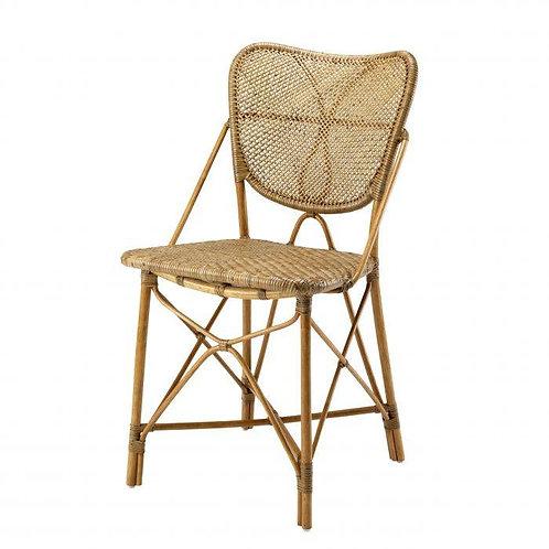 Kėdė iš rotango
