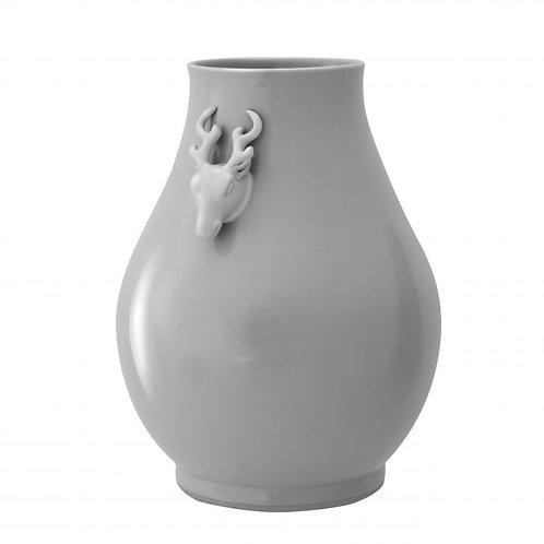 Vaza, porcelianinė