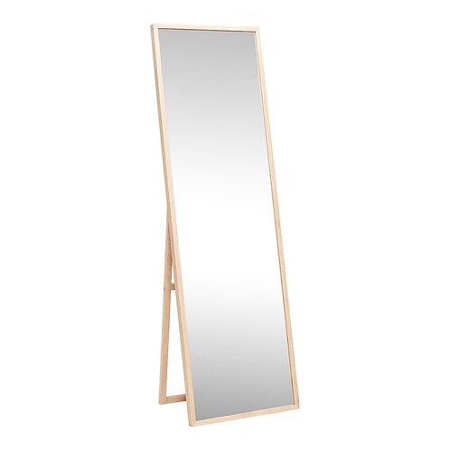 Pastatomas veidrodis,ąžuolinis