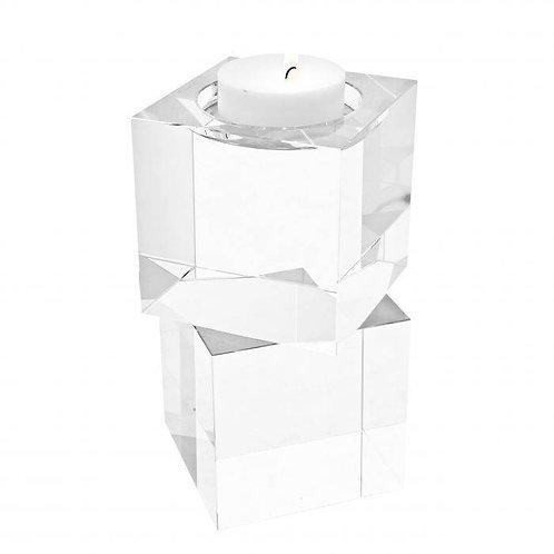 Žvakidės, stiklinės 2vnt.