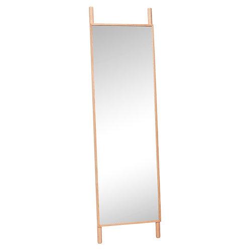 Pastatomas veidrodis, ąžuolinis