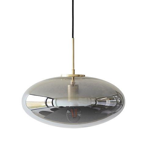 Pakabinamas šviestuvas, stiklinis