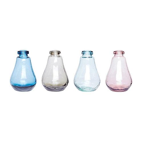 Vazos, stiklinės 4vnt.