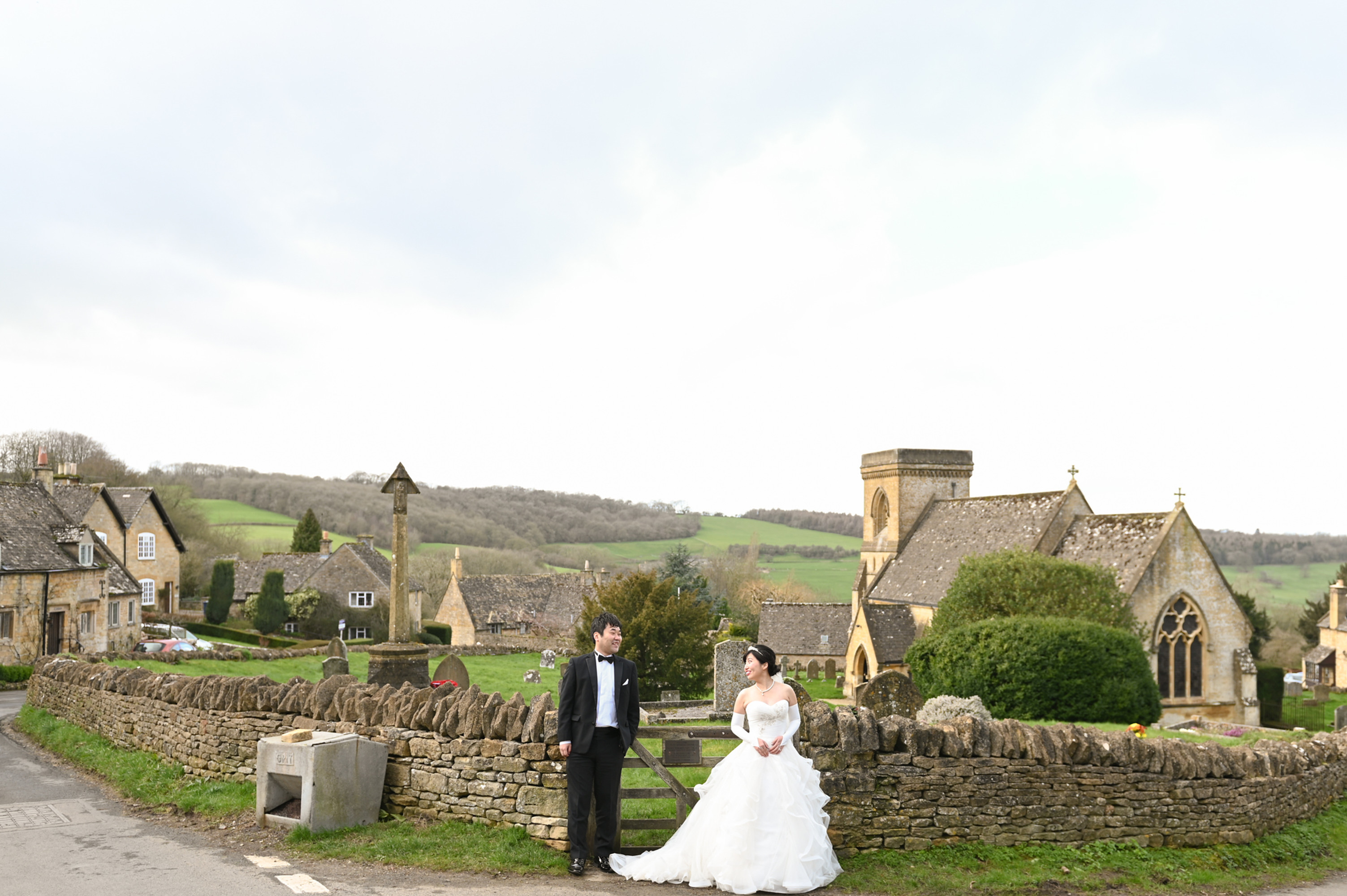 Cotswolds Stay & Photo