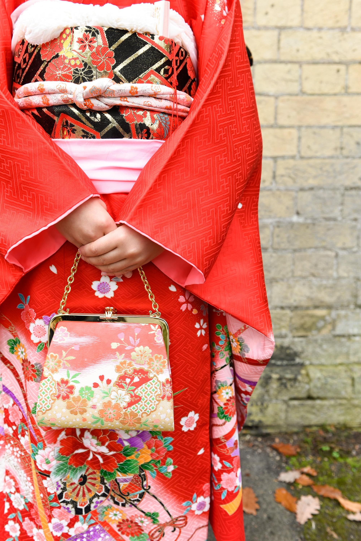 753 Kimono & Photo