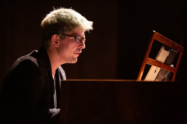 Olivier Hébert-Bouchard