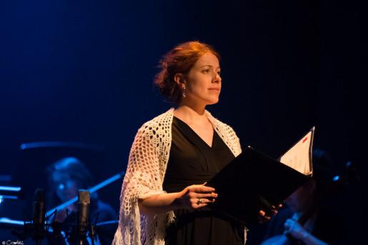 Véronique Gauthier