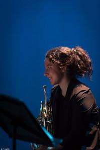 Lyne Santamaria