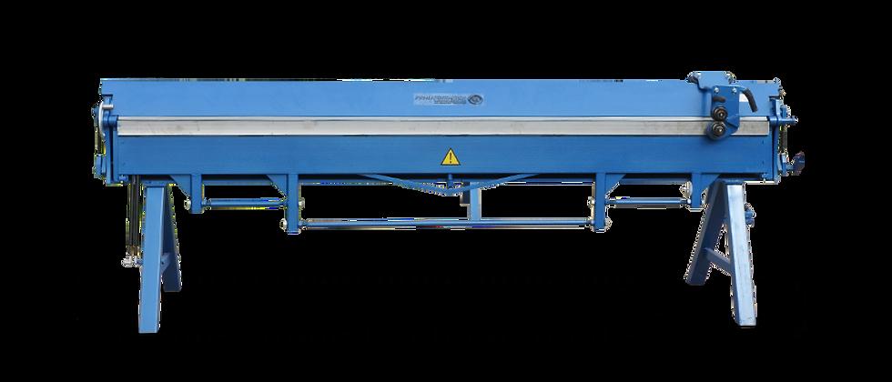 Viradeira manual ZGR- 3000/0.8