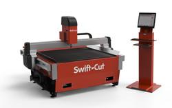Mesa de plasma SwiftCut Pro 1.25 Mt