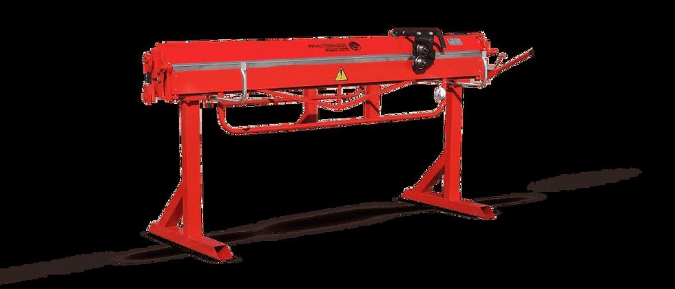 Viradeira manual ZGR- 2000T/0.8