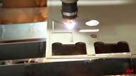 3 mm em Inox 45 Amps