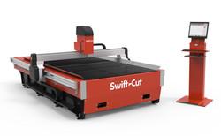 Mesa de plasma SwiftCut Pro 3 Mt
