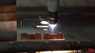 1.5 mm em Ferro 45 Amps