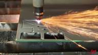 6 mm em Ferro 45 Amps