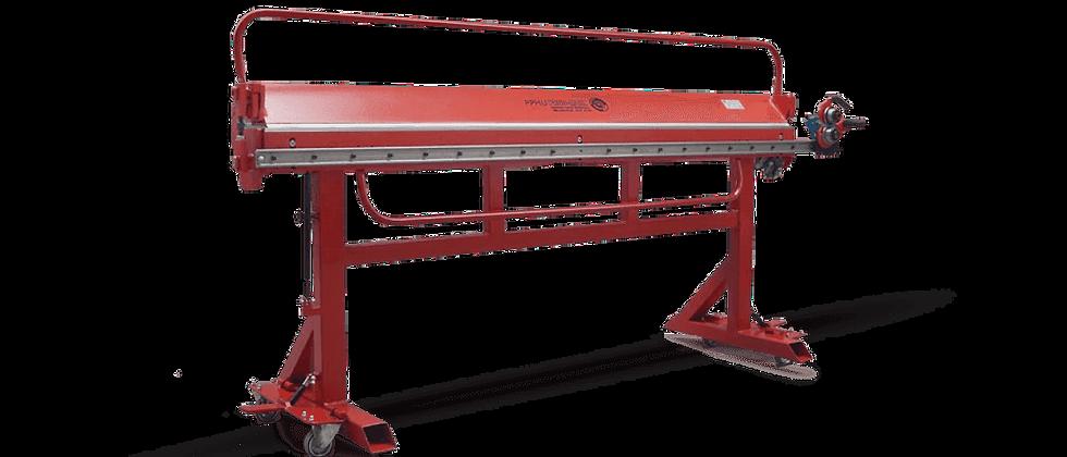 Viradeira manual RED - 2200/0.8