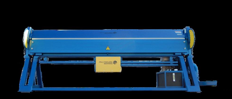 Viradeira manual ZGH- 3140/1.2