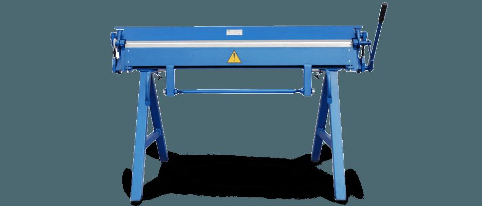 Viradeira manual ZGR-1400/1.2