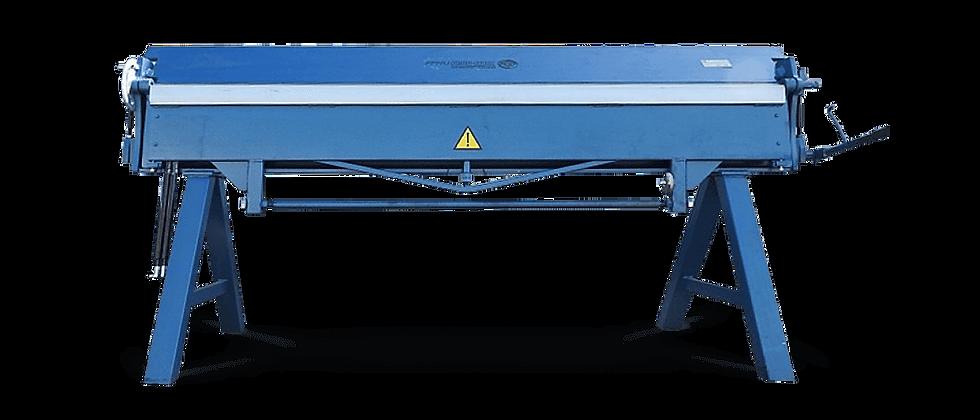 Viradeira manual ZGR- 2000/1.5