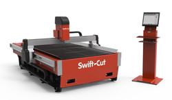 Mesa de plasma SwiftCut Pro 2.5 Mt