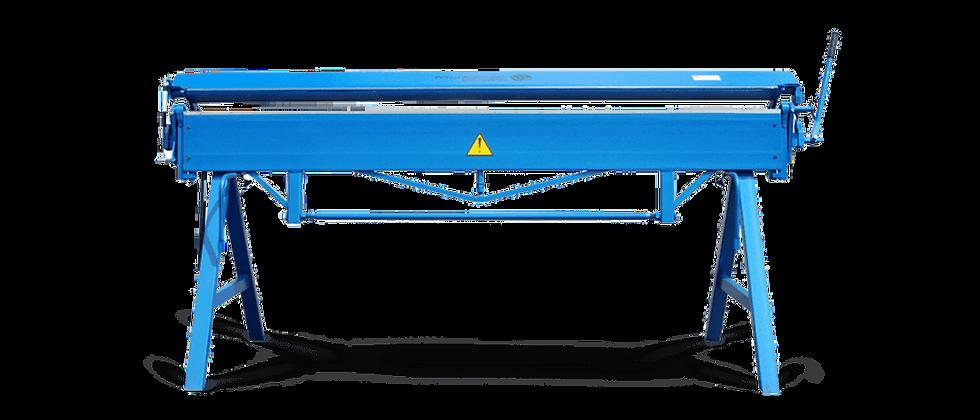 Viradeira manual ZGR- 2000/1.2
