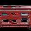 Thumbnail: Viradeira manual RED PLUS - 2200/0.8