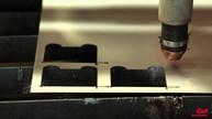0.9 mm em Inox 45 Amps