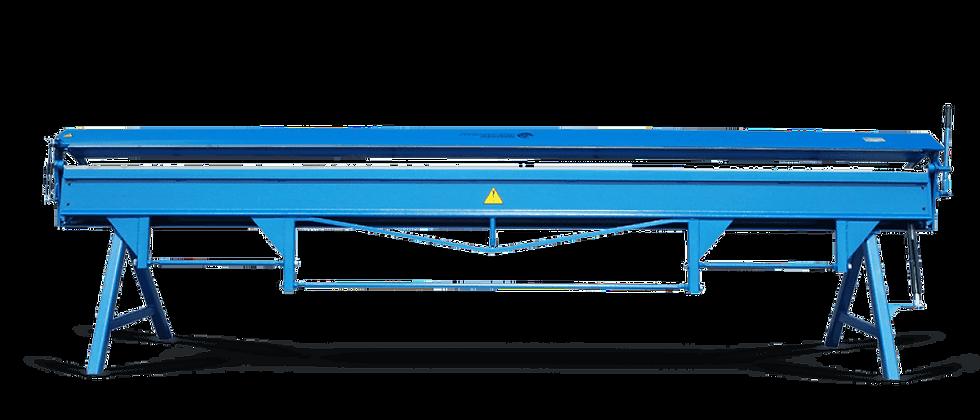 Viradeira manual ZGR- 4000/0.65
