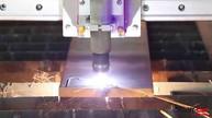 20 mm em Ferro 105 Amps
