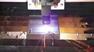 25 mm em Ferro 125 Amps