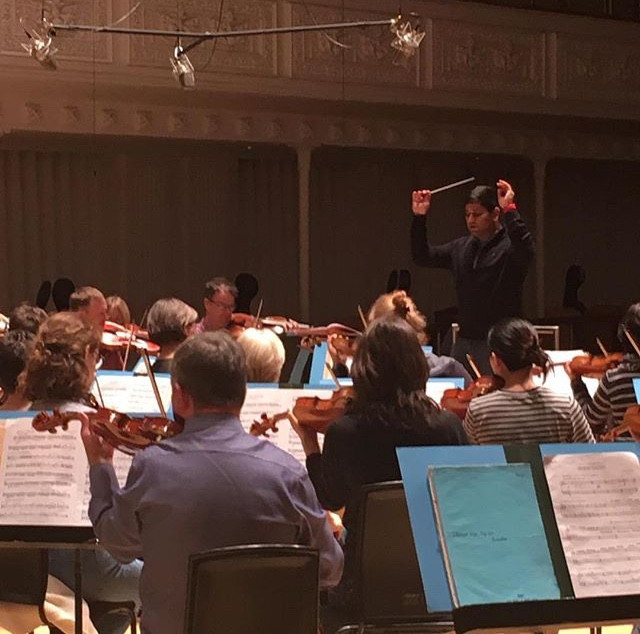 Alpesh joins the BBCSSO in Aberdeen and Glasgow