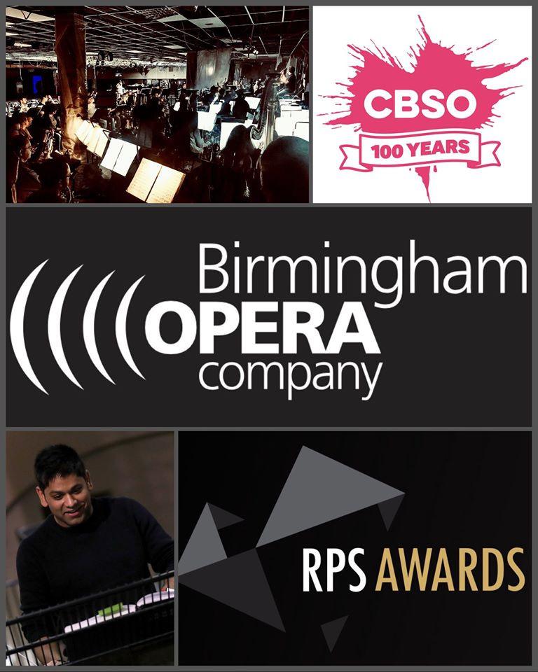 Birmingham Opera Company's Lady Macbeth of Mtsensk wins RPS Award